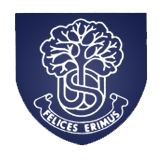 St Johns Pre Prep School Badge